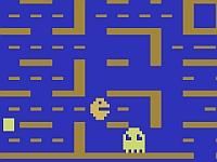 Pacman for Atari